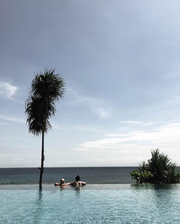 Swimming Pool Lombok
